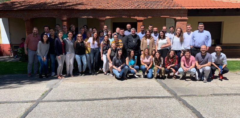 Valladolid acoge el Encuentro Nacional de Jóvenes Post-Sínodo