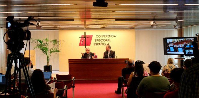 Don Luis Argüello analiza la actualidad tras la reunión de la Comisión Permanente de la CEE