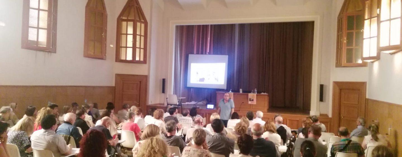 La pedagogía de la fe, hilo conductor del Aula de Verano de catequistas de Castilla