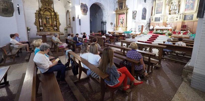 Novenas a la Virgen del Carmen