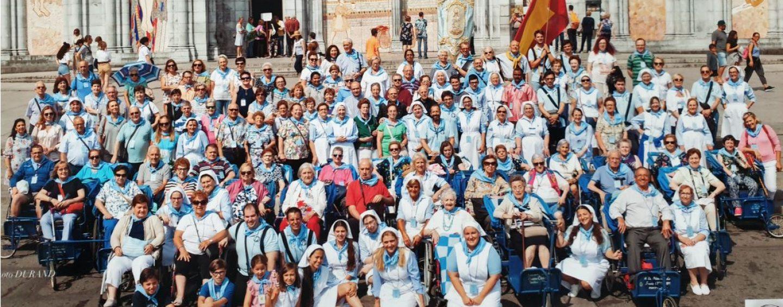 XXXI Peregrinación a Lourdes
