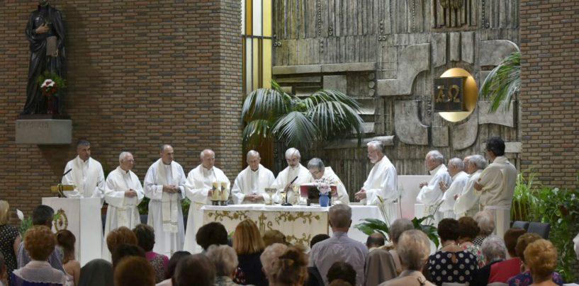 Fiesta de San Ignacio de Loyola, fundador de la Compañía de Jesús