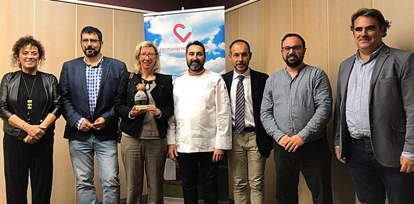 Grupo Renault y Andrés Iniesta   Premios C.H. Benito Menni 2019
