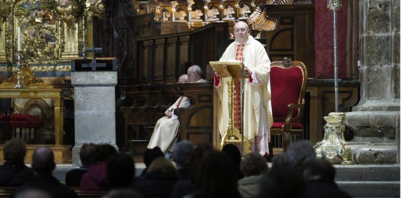 Dedicación de la Catedral