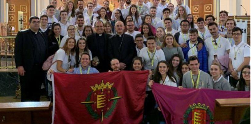 Valladolid: sede del VIII Encuentro Nacional de Jóvenes de Hermandades y Cofradías 2020