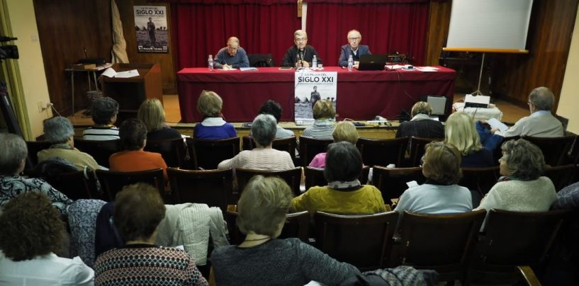 Manos Unidas celebra su asamblea diocesana