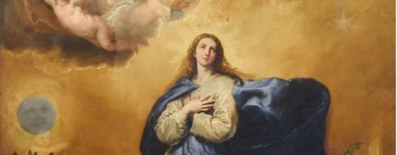 Celebraciones en honor a la Inmaculada Concepción de María