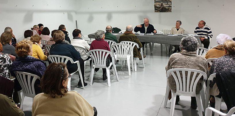 Los pueblos de la zona de Medina del Campo inician la campaña 2020 de Manos Unidas