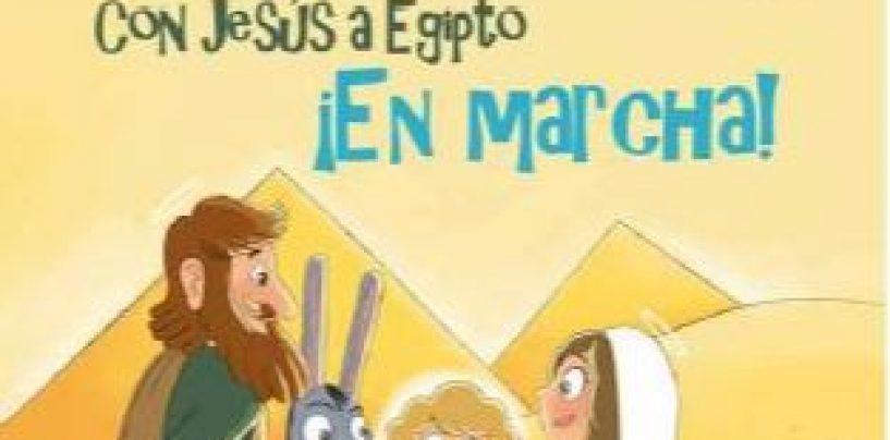 Jornada de la Infancia Misionera (26 de enero)
