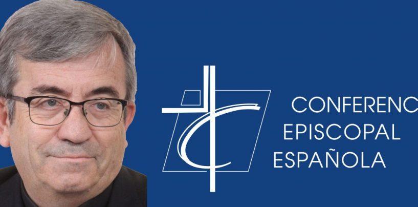 """""""La Iglesia espera que el nuevo Gobierno no busque atajos de «legalidad de baja intensidad» en ninguno de los graves asuntos que ha de abordar""""."""