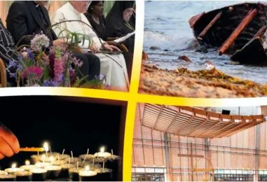 Semana de Oración por la Unidad de los Cristianos (17 al 25 de enero)
