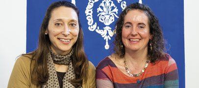 Entrevista a Carolina y Susana, participantes en el Congreso Nacional de Laicos 2020