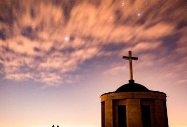 La Conferencia Episcopal invita a tocar las campanas a la hora del Ángelus