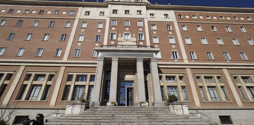 Cáritas convierte el Seminario Diocesano de Valladolid en albergue para hospedar a las personas sin hogar con mayor deterioro