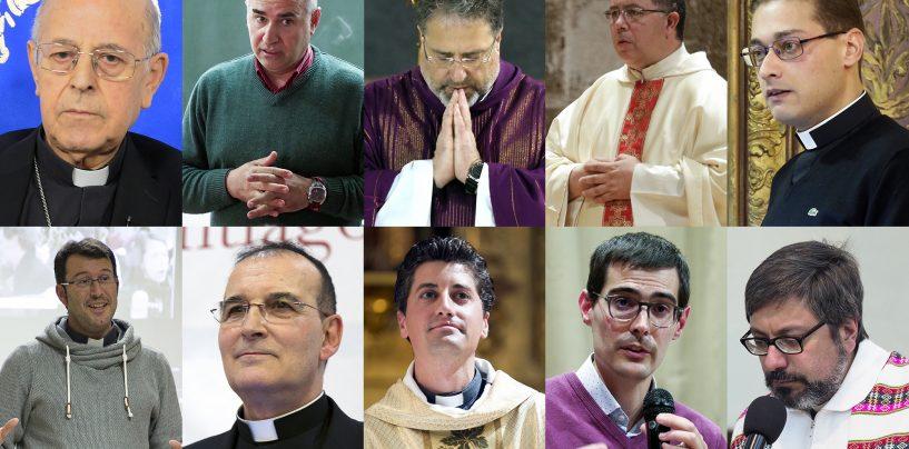 Los sacerdotes se las ingenian para hacer llegar a los hogares por vía telemática tanto la Palabra de Dios, como los mensajes de aliento