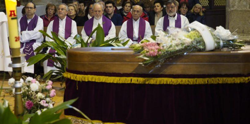 Funeral por José Jiménez Lozano