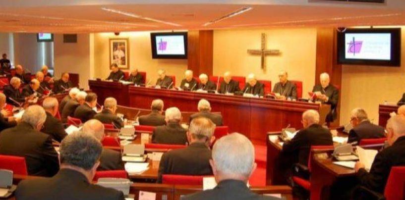 Don Ricardo Blázquez preside hoy su última plenaria de la Conferencia Episcopal Española