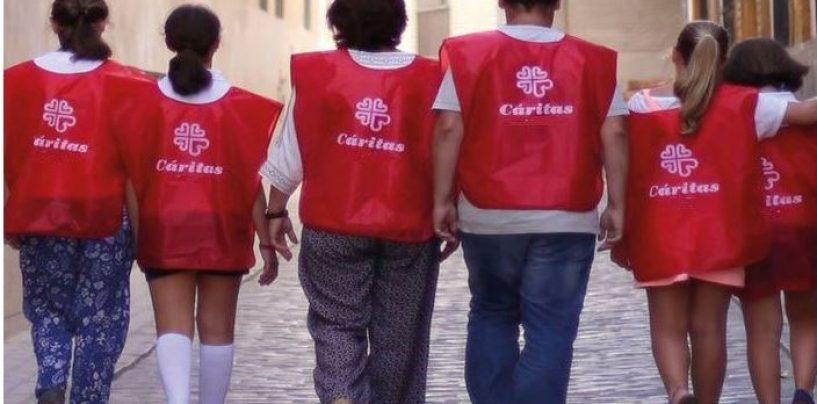 La Iglesia llama a la solidaridad con motivo del Jueves Santo, Día del Amor Fraterno