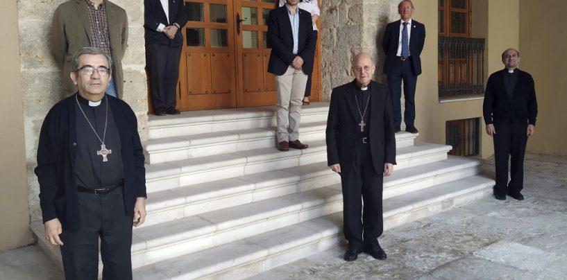 La Iglesia de Valladolid crea un Servicio de Atención a las Víctimas de Abusos
