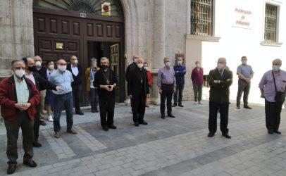 La Iglesia de Valladolid celebrará un funeral por las víctimas de la covid el 25 de julio en la Catedral