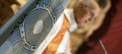 Homilía de Don Ricardo en el día del Corpus Christi