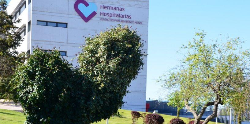 El C.H. Benito Menni consigue el primer Certificado COVID-19 de España