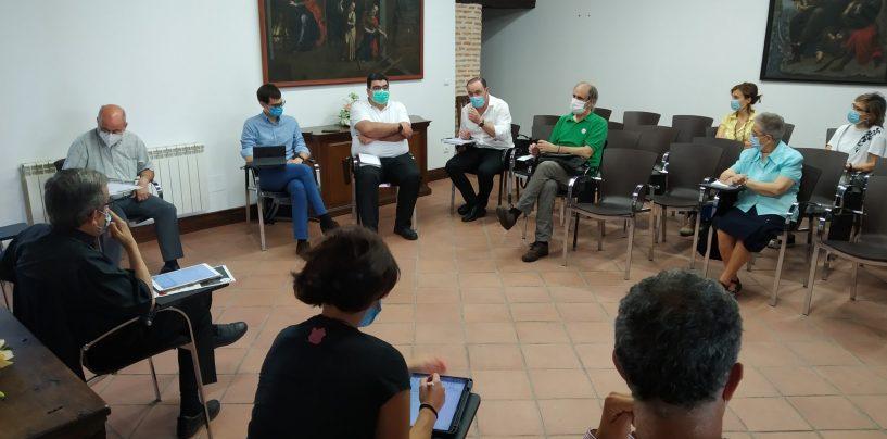 Las delegaciones episcopales hacen balance tras el COVID-19