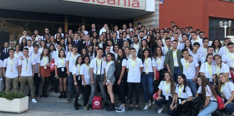 El Encuentro Nacional de Jóvenes Cofrades de Valladolid se aplaza hasta 2021