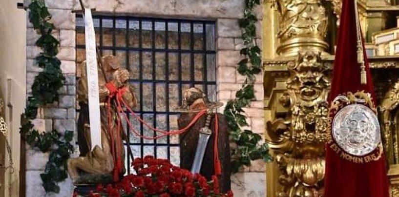 Don Ricardo preside el sábado la Eucaristía de San Juan Bautista en su degollación