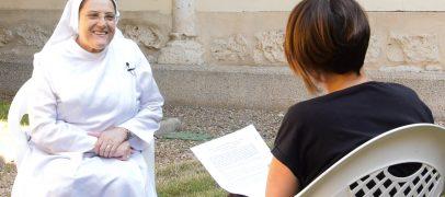 Entrevista a Sor Isabel Ferreras