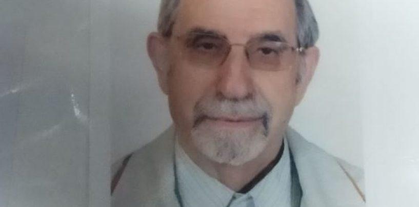 Fallece a los 86 años el sacerdote Paciano Martínez Fernández