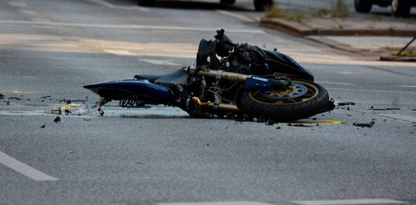Por las víctimas de accidentes de tráfico