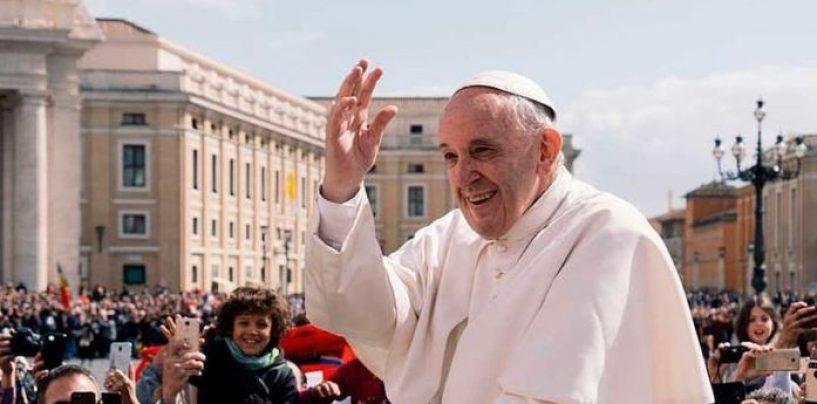 El Papa convoca el Año especial dedicado a la familia