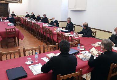Comunicado de los arzobispos y obispos de las diócesis de la región ante las nuevas restricciones impuestas por la Junta de Castilla y León