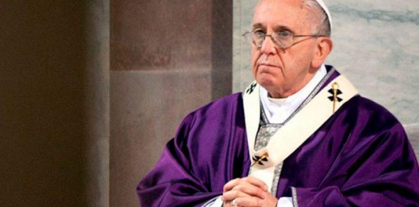 Cuaresma: un tiempo para renovar la fe, la esperanza y la caridad. Mensaje del Papa