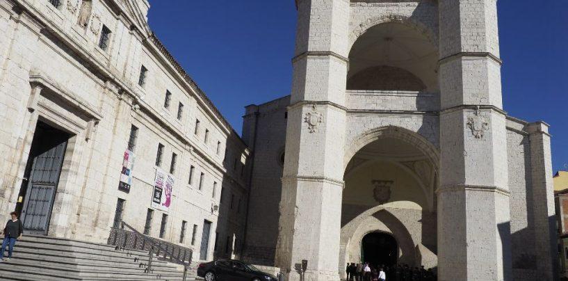 """La Iglesia de Valladolid subraya la """"falta de equidad de la norma"""", ante la denuncia a San Benito"""