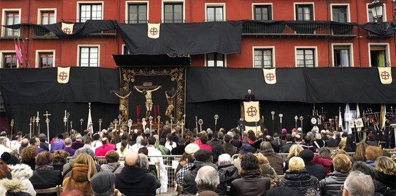 Las Angustias y Jesús Nazareno suspenden los actos en la calle. El Sermón de las Siete Palabras, se mantiene