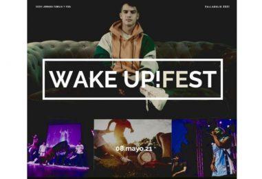 Despierta… ¡Te invitamos a una fiesta!