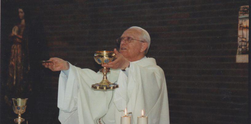 San Pablo acoge este sábado el inicio del proceso de canonización del Padre Gago