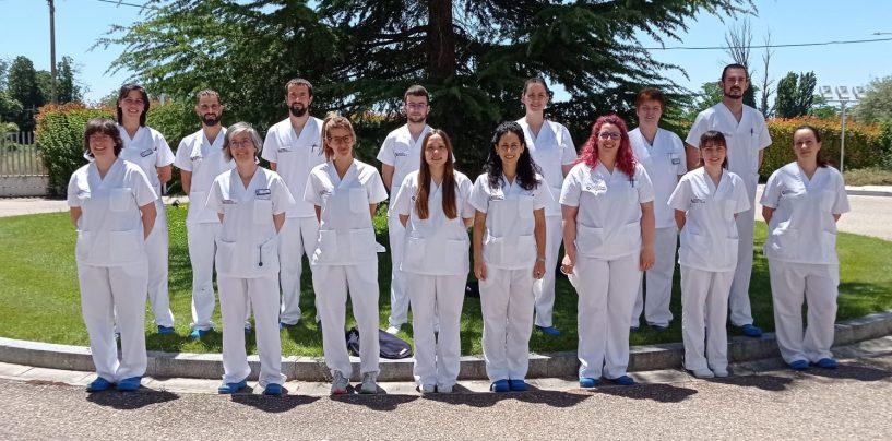 El Centro Hospitalario Benito Menni pone en marcha la primera Unidad Ambulatoria de Rehabilitación post COVID de Castilla y León