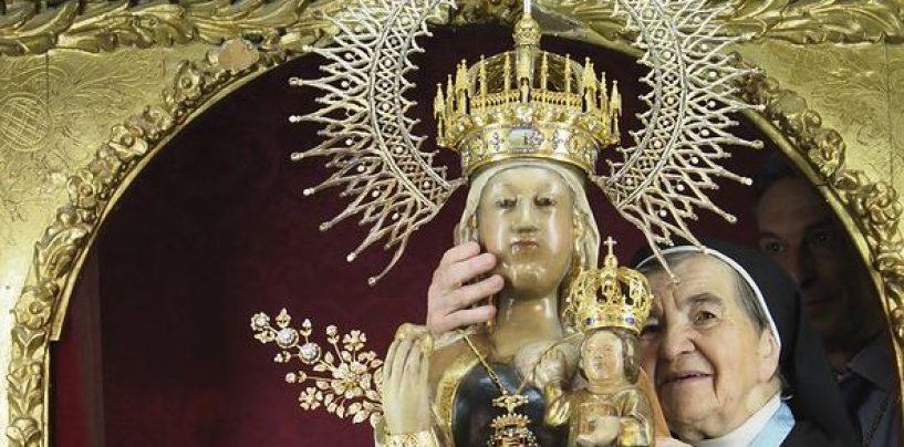 Programa de cultos en honor a Nuestra Señora de San Lorenzo