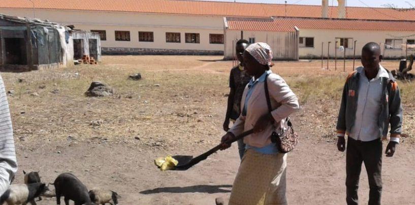 La parroquia de Olmedo asume su segundo proyecto solidario en Angola