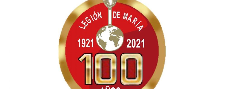 Centenario de la Legión de María