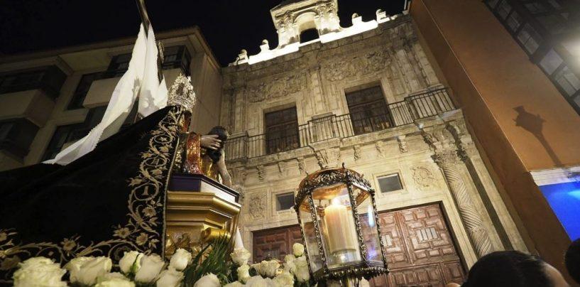La religiosidad popular vuele a las calles de Valladolid